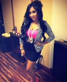 Snooki Wardrobe by I Fit In Skirts Again Snooki Is Back In Pre Baby