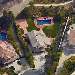 blac chyna house blac chyna s house in los angeles ca 3 virtual globetrotting