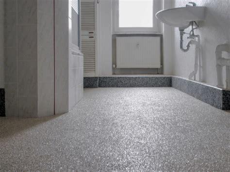 Steinteppich Im Bad by Steinteppich In Innenr 228 Umen Treppenh 228 Usern Und Wegen