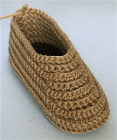 knitted moccasin slippers pattern crochet moccasin slippers free patterns crochet and knit