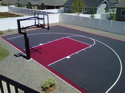 buy outdoor acrylic synthetic flooring system from