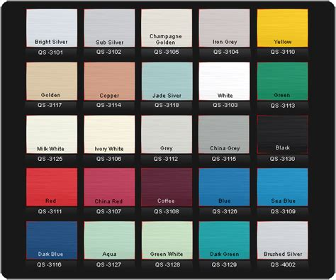 ppg color chart html autos weblog