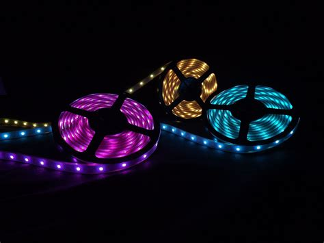 How To Install Led Strip Lights Of Led Lights