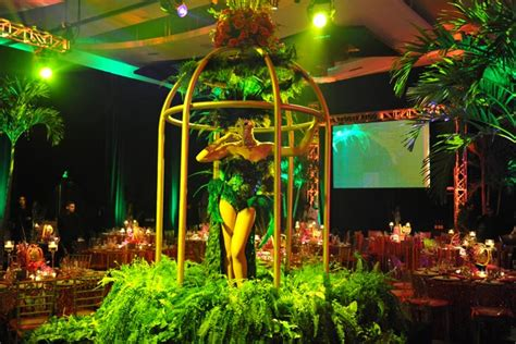 carnival themes brazil the 2013 miami children s hospital s diamond ball had a