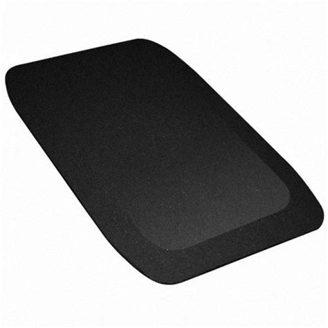kidwise 1 5 inch pads rubber safety mat 2 pack