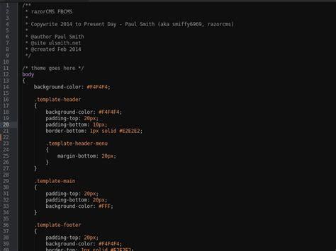 install themes en atom razor atom syntax theme