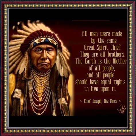 joseph quotes chief joseph quotes quotesgram