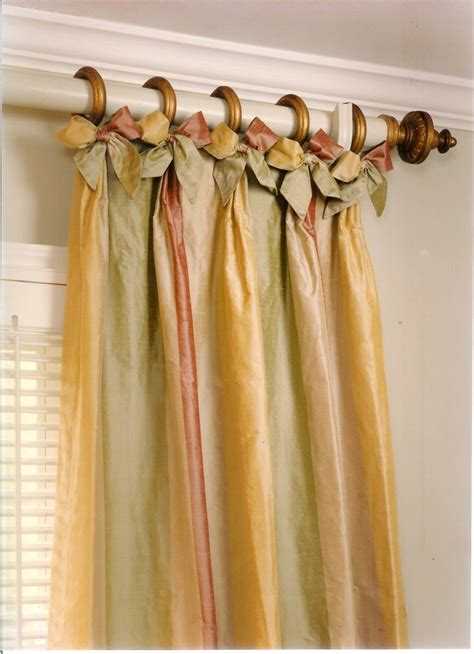 Handmade Window Treatments - 19 best images about cortinas sala on