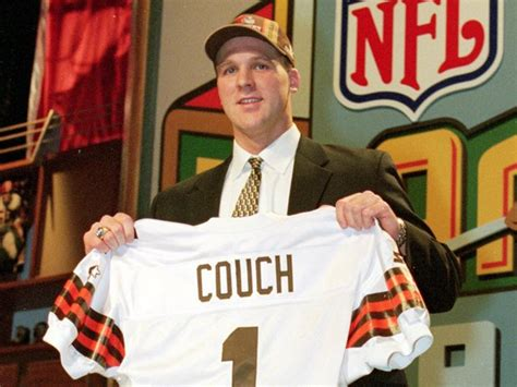 tim couch bust the browns quarterbacks and the draft a cautionary tale