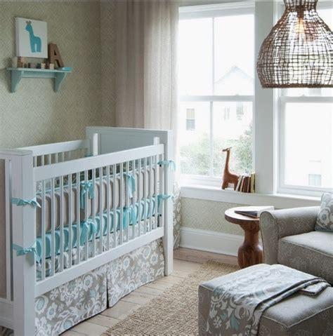 Tempat Tidur Untuk Bayi contoh beberapa desain kamar tidur bayi desain kamar modern