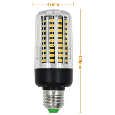 Led Light Bulb Heat Mengsled Mengs 174 E27 14w Led Corn Light 102x 5730 Smd With Heat Sink Led Bulb L In Warm