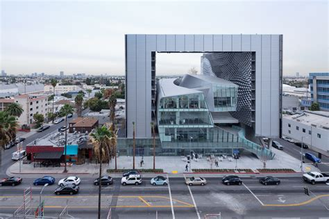 architecture practices gallery of morphosis architects headline aia s 2015