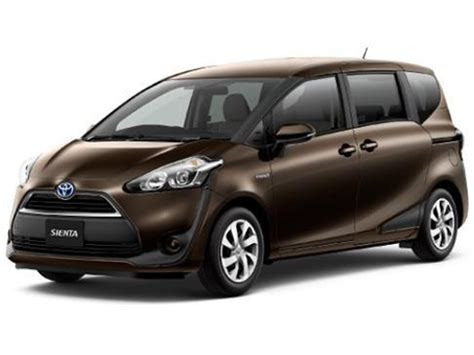 toyota brand new cars for sale brand new toyota sienta hybrid for sale japanese cars