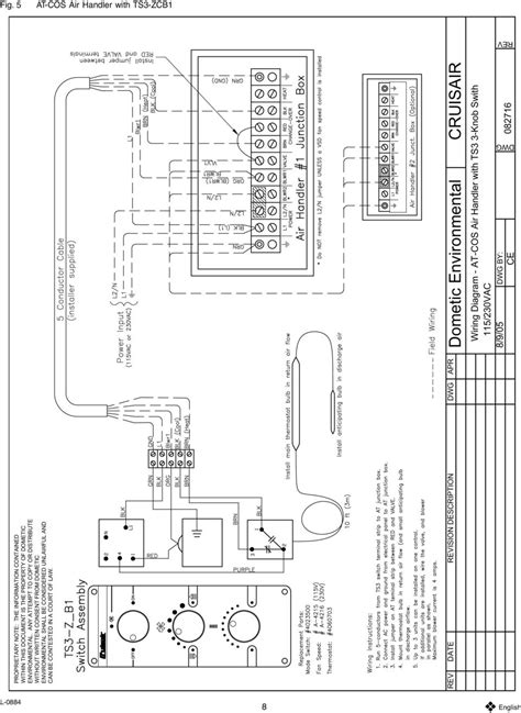 dometic rm2611 refrigerator wiring diagram dometic