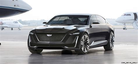 world debut 2016 cadillac escala concept 187 latest news