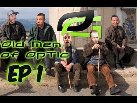 Optic Hutch new gamebattles team of optic w hutch di3sel fwiz jon3s