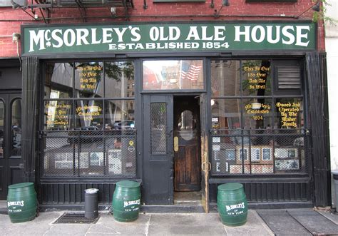 mcsorley s old ale house historic mcsorley s old ale house closed due to health violations