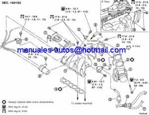 manual de reparaci 243 n taller nissan murano 2004