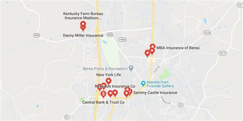 Cheap Car Insurance Ky by Cheap Car Insurance Berea Kentucky Best Rate Quotes
