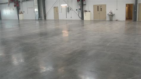 Why Homeowners Prefer Having Polished Concrete Flooring