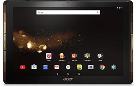 Android Acer Ram 2gb acer 256 cm 101 zoll hd tablet pc cortex