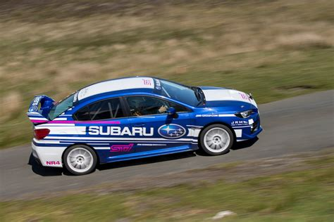 rally subaru manhandled three rally car experiences with subaru at the