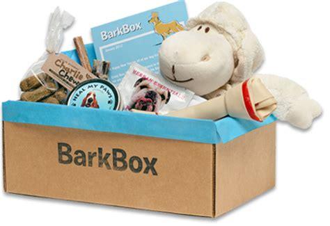 barkbox new year barkbox raises 5 million for e commerce subscription