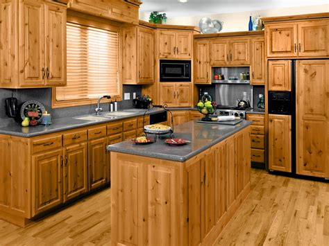 Furniture For Kitchen Cabinets Pine Kitchen Cabinets Pictures Options Tips Ideas Hgtv