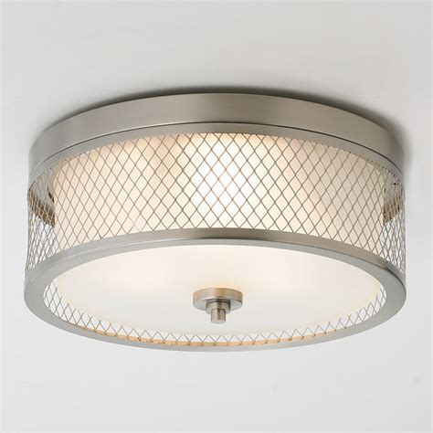 Drum Ceiling Lighting Lattice Screen Drum Ceiling Light Shades Of Light