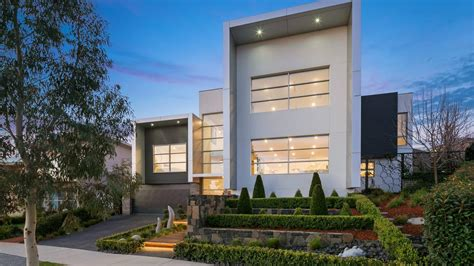 House Sale Prices Records Forde Sale Breaks Gungahlin Region House Price Record
