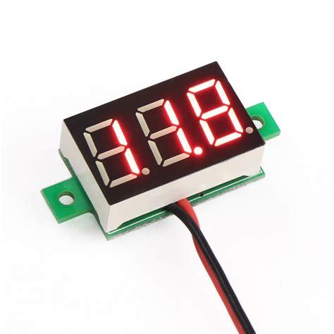 12v voltmeter wiring diagram 28 wiring diagram images