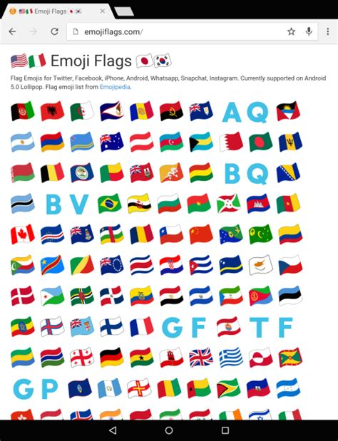 how to get color emoji on android emoji emoji flags showing in color on android