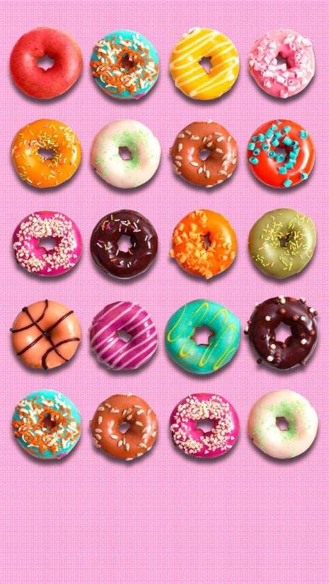 donut wallpaper pinterest donuts wallpaper google zoeken edibles pinterest