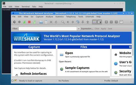 tutorial wireshark ubuntu 14 04 how to install wireshark 1 12 3 on ubuntu 15 04 ubuntu 14
