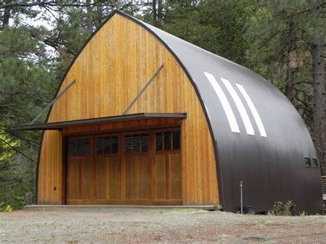 154 best quonset hut homes images on quonset