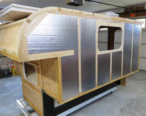 Build Your Own L by Build Your Own Cer Or Trailer Glen L Rv Plans On