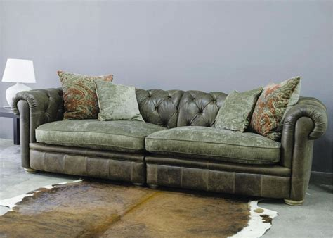 franklin grand leather sofa franklin leather sofa collection from