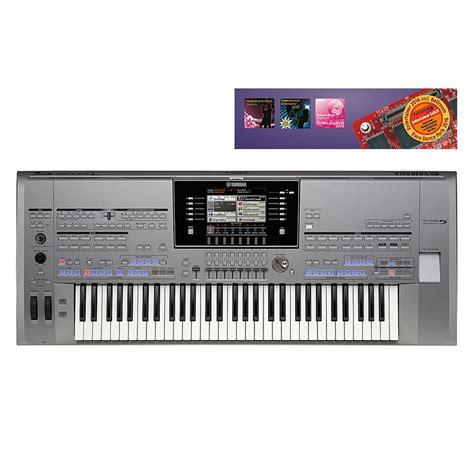 Keyboard Yamaha Tyros 6 yamaha tyros 5 61 entertainer gold 171 keyboard
