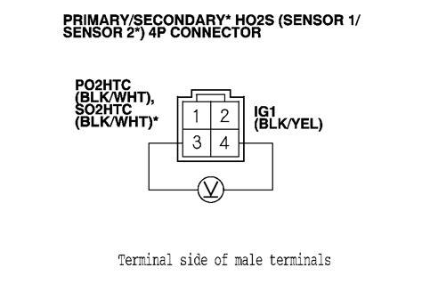 honda civic sd sensor wiring honda free engine image for