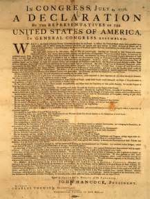 declaration of independence michael bradley time traveler