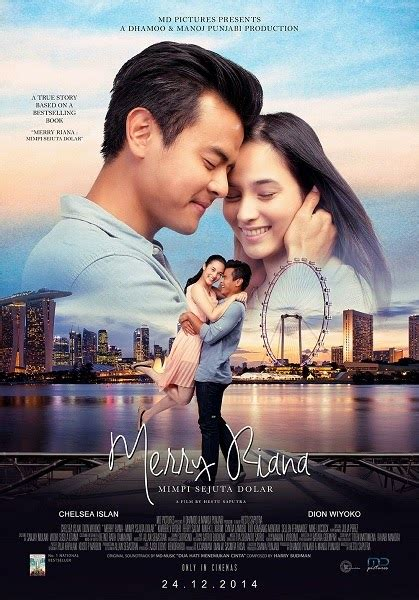 video film laga indonesia terbaru sempurnalah cinta andien feat marcell ost merry riana