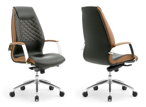 Ergonomic Office Chair by Best Ergonomic Office Chair Wave High Executive Chair