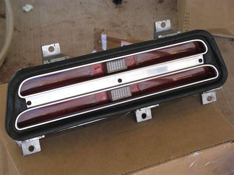 Pontiac Firebird Lights by Find 1969 Pontiac Firebird Trans Am Rear L H Light