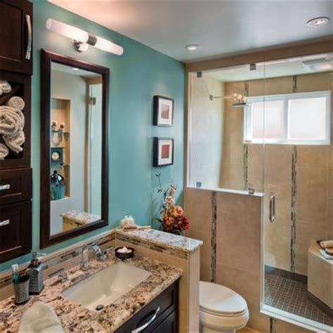 teal bathroom home decor ideas