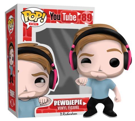 pop vinyl these youtuber pop vinyl figures will make you go
