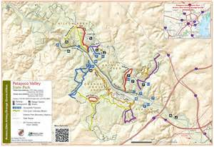 Patapsco Valley State Park Map by Patapsco Valley State Park Maplets