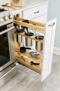 best ideas to store things in tiny kitchen interior