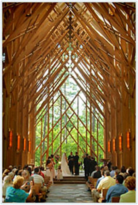 Anthony Chapel   Garvan Woodland Gardens