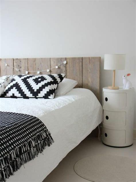 Bettkopfteile Selber Bauen by Die Besten 25 Ideen Zu Kissen Betten Auf