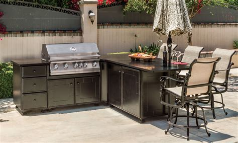 outdoor kitchen island casual cottage catalog images gensun